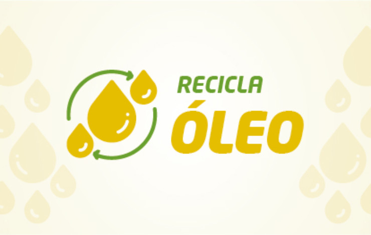 Programa Recicla Óleo
